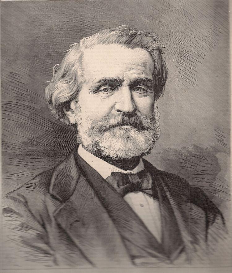 Giuseppe Verdi Giuseppe Verdi operas and librettos