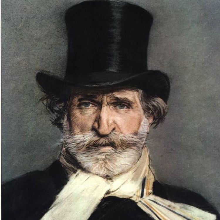 Giuseppe Verdi The Remarkable Giuseppi Verdi Opera Part 14