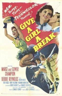 Give a Girl a Break Give a Girl a Break Wikipedia