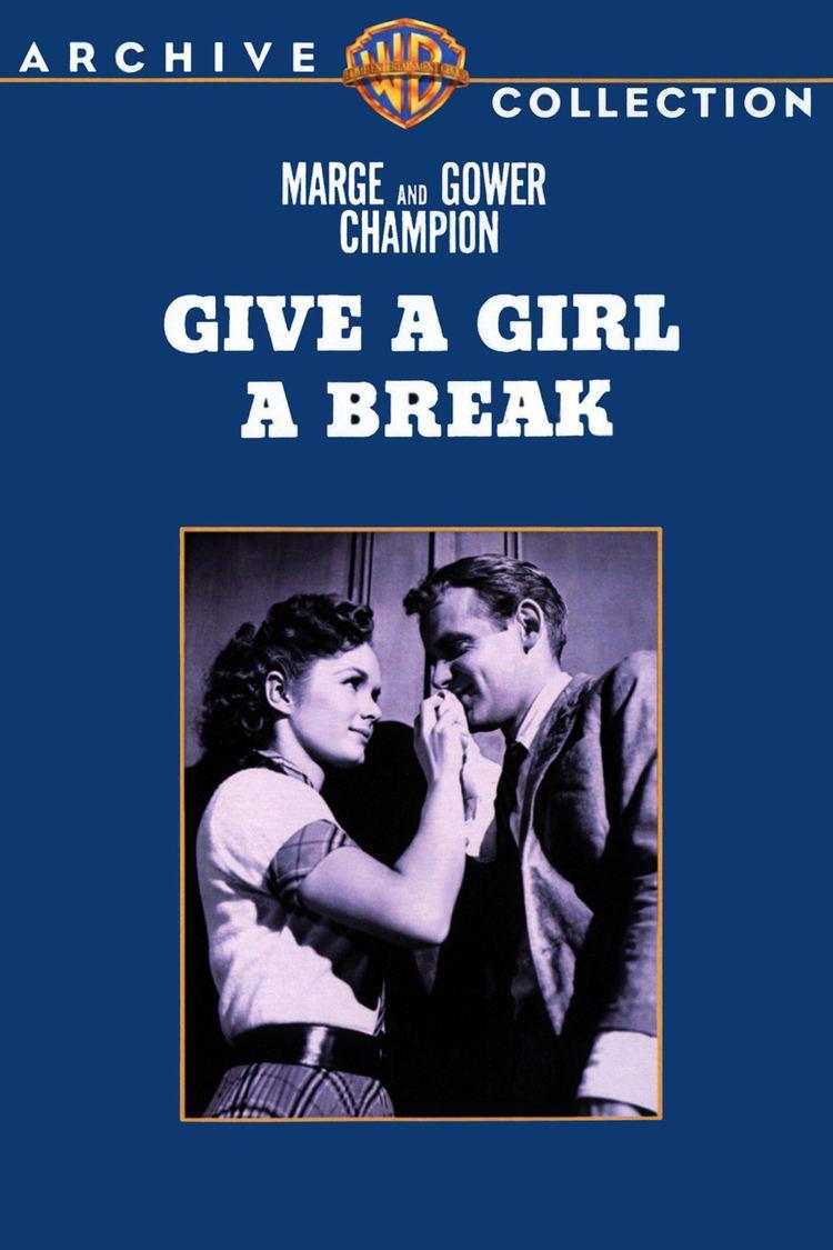 Give a Girl a Break wwwgstaticcomtvthumbdvdboxart8058p8058dv8