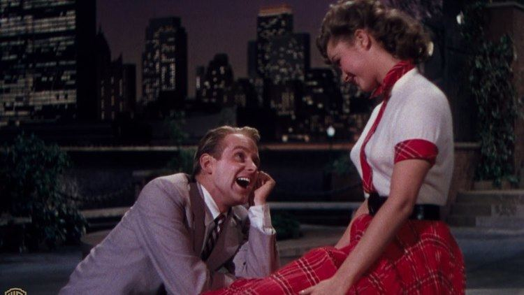 Give a Girl a Break Give A Girl A Break 1953 In Our United States YouTube