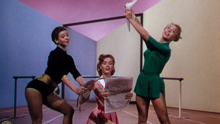 Give a Girl a Break Give A Girl A Break 1953 Give A Girl A Break YouTube