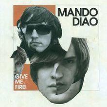 Give Me Fire! httpsuploadwikimediaorgwikipediaenthumb7