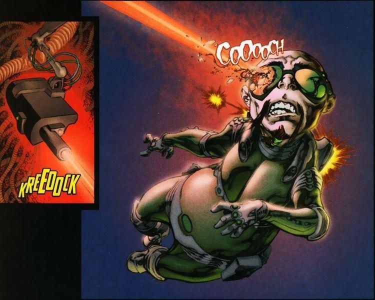 Gizmo Dc Comics Alchetron The Free Social Encyclopedia