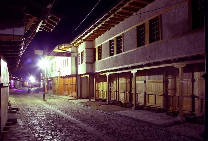 Gjakova in the past, History of Gjakova