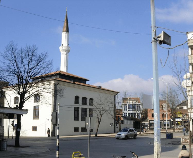 Gjilan in the past, History of Gjilan