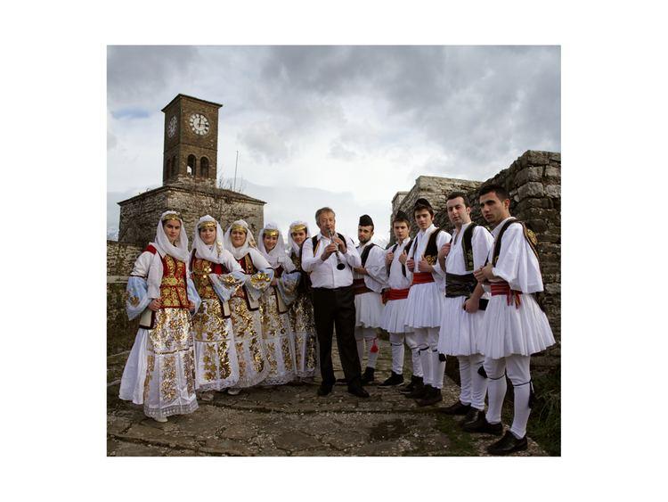 Gjirokaster Culture of Gjirokaster