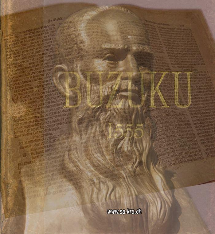 Gjon Buzuku mesharibuzuku