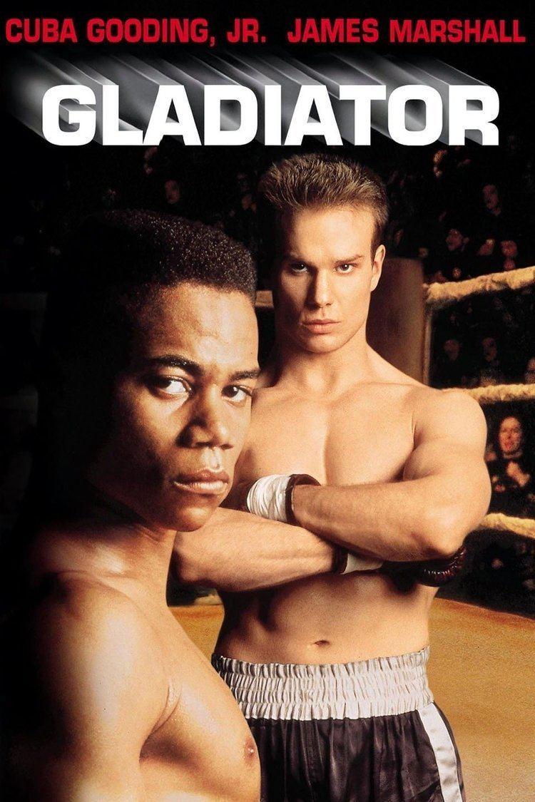 Gladiator (1992 film) wwwgstaticcomtvthumbmovieposters13816p13816