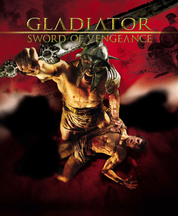 Gladiator: Sword of Vengeance Gladiator Sword of Vengeance Videos Gameplay video