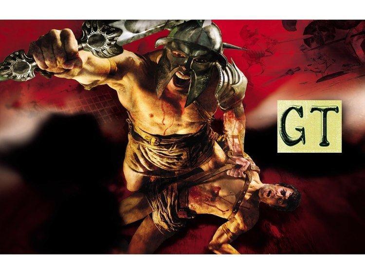 Gladiator: Sword of Vengeance Gladiator Sword Of Vengeance Review YouTube