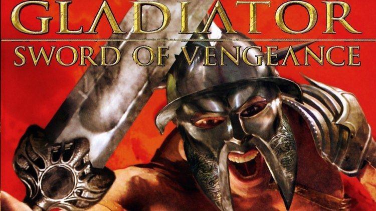 Gladiator: Sword of Vengeance Gladiator Sword of Vengeance Gameplay Xbox Ps2 Gamecube 2003 YouTube