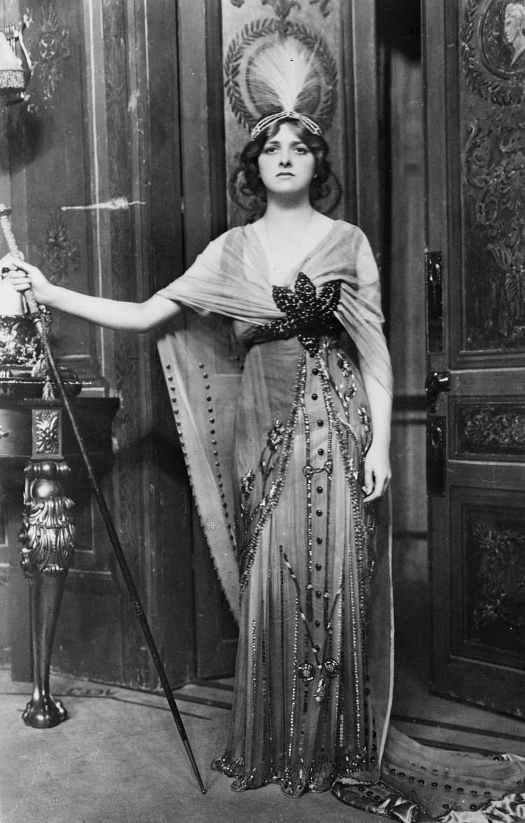 Gladys Cooper Gladys Cooper Wikipedia the free encyclopedia