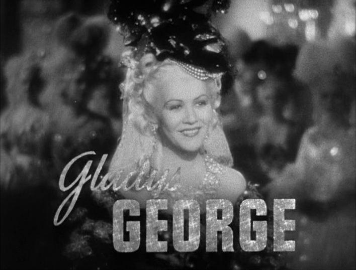 Gladys George Gladys George Wikipedia