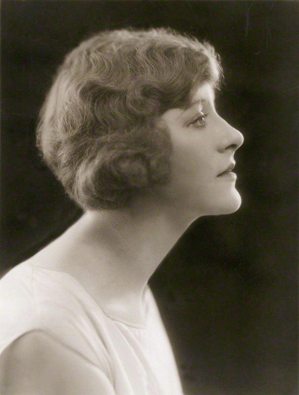 Gladys Jennings