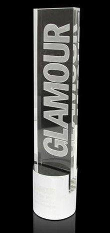 Glamour Awards httpsuploadwikimediaorgwikipediaenthumbb