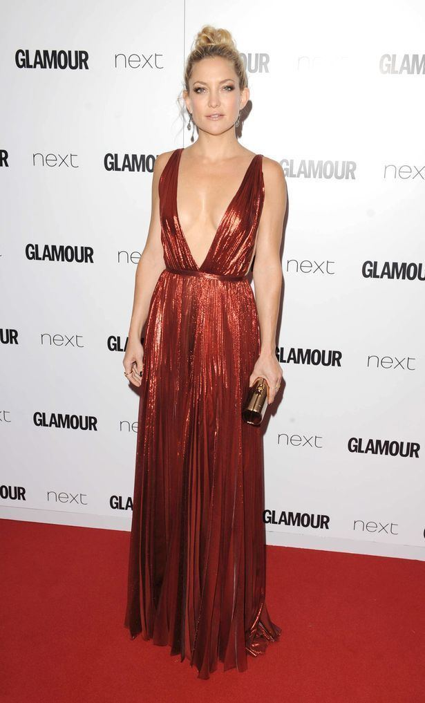 Glamour Awards Glamour Awards 2015 Best Dressed Which stars made the cut on the