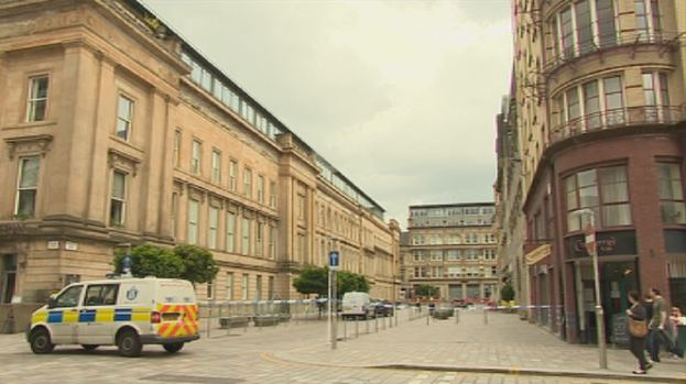 Glasgow in the past, History of Glasgow