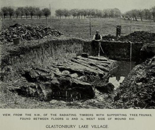 Glastonbury Lake Village - Alchetron, the free social encyclopedia