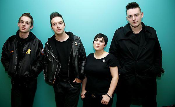 Glasvegas The Quietus News Glasvegas to Release Christmas Album