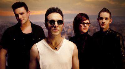 Glasvegas Glasvegas Biography Albums Streaming Links AllMusic