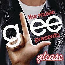 Glee: The Music Presents Glease httpsuploadwikimediaorgwikipediaenthumb3