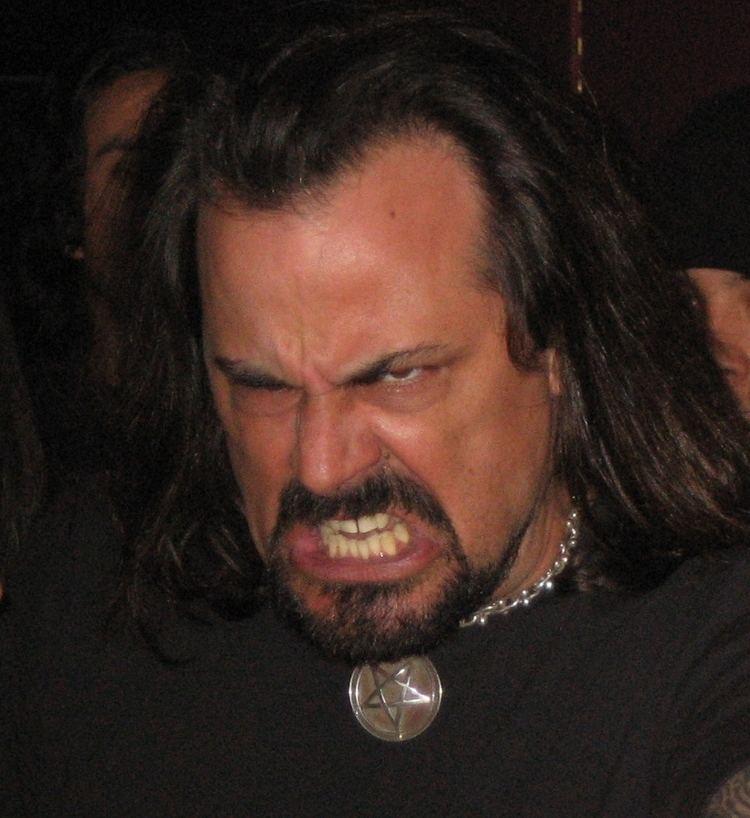 Glen Benton SHOCK OF SHOCKS GLEN BENTON HATES BRET MICHAELS MetalSucks
