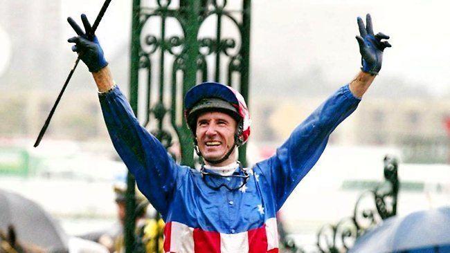 Glen Boss Champion jockey Glen Boss wants to prove a point in the