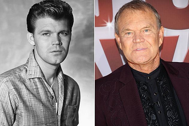 Glen Campbell Glen Campbell Back at Home Wife Admits Its Challenging