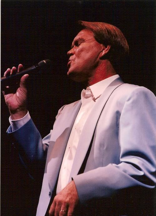 Glen Campbell discography