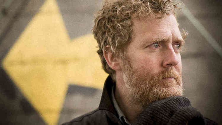 Glen Hansard Glen Hansard Vicar Street Dec 15th No More Workhorse