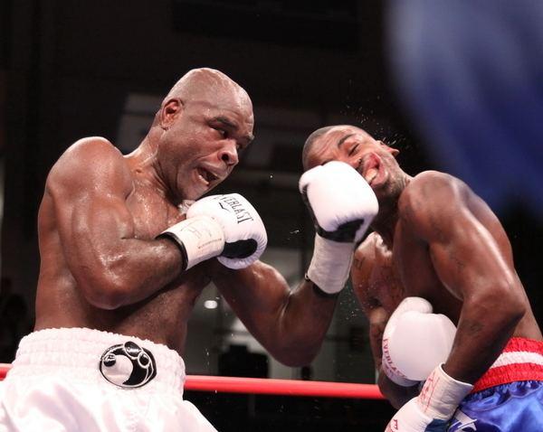 Glen Johnson (boxer) - Alchetron, The Free Social Encyclopedia