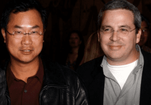 Glen Morgan The XFiles Writers James Wong and Glen Morgan Return for Fox