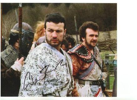Glen Murphy Rare Signed 10 x 8 Photograph of Glenn Murphy