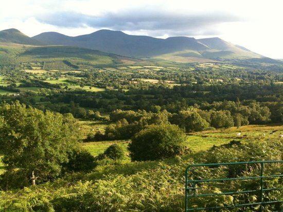 Glen of Aherlow Glen of Aherlow Tipperary Ireland Top Tips Before You Go