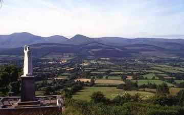 Glen of Aherlow The Glen of Aherlow Tipperary Tourism