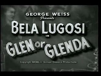 Glen or Glenda Glen or Glenda Wikipedia