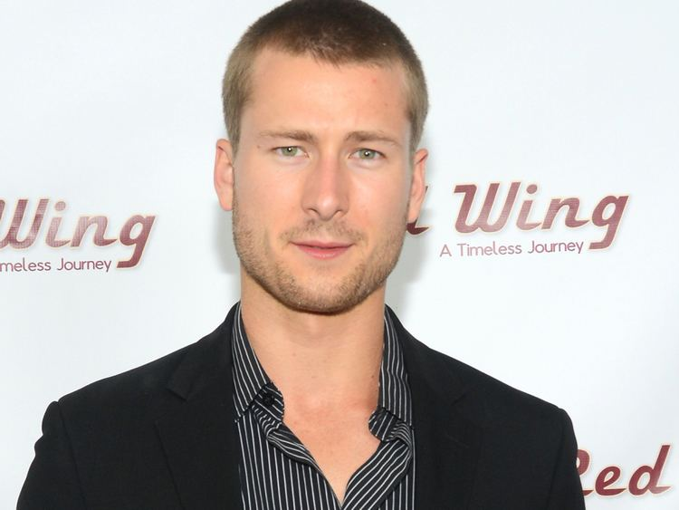 Glen Powell Glen Powell Joins 39Expendables 339 Cast As Shooting Nears