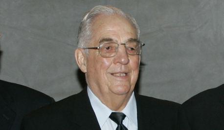 Glen Sonmor North Stars Gophers legend Glen Sonmor dies at 86