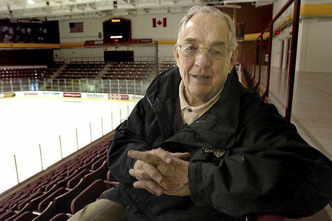 Glen Sonmor Gophers North Stars coach Glen Sonmor dies at 86