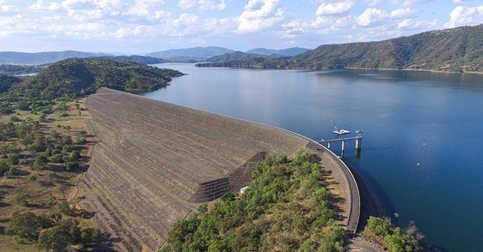Glenbawn Dam Glenbawn Dam WaterNSW