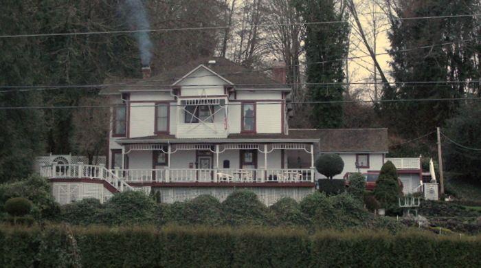 Glencove Hotel