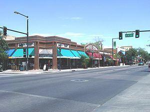 Glendale, Arizona Glendale Arizona Wikipedia