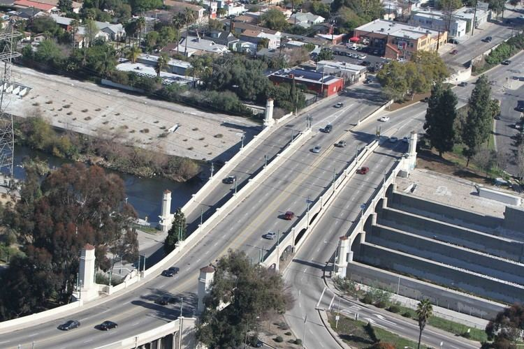 Glendale-Hyperion Bridge Plans to Remake the GlendaleHyperion Bridge Divide Neighbors in