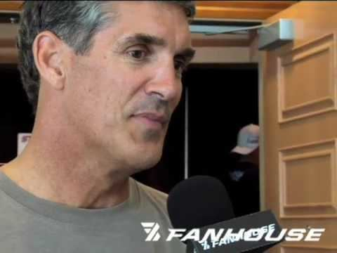 Glenn Carano Glenn Carano Strikeforce Interview YouTube