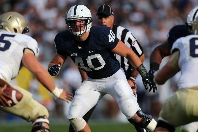 Glenn Carson Glenn Carson NFL Draft 2014 Highlights Scouting Report