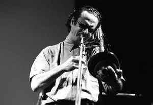 Glenn Ferris Glenn Ferris Discography at Discogs