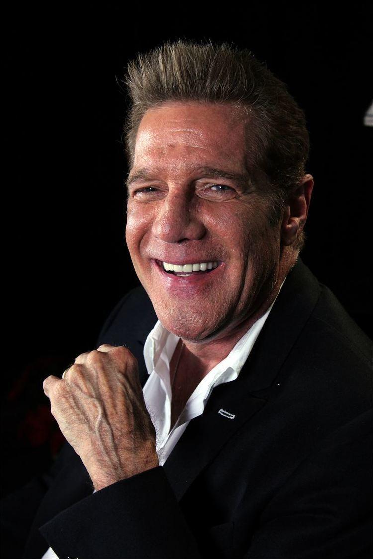 Glenn Frey Glenn Frey Biography Glenn Frey39s Famous Quotes