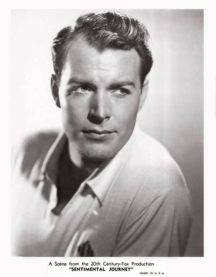 Glenn Langan Glenn Langan 19171991 Actors 19001969 Pinterest