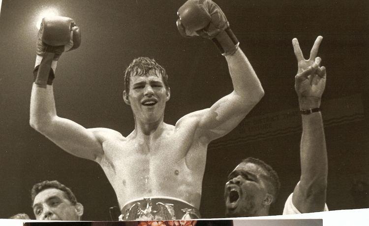 Glenn McCrory Local Boxing Glenn McCrory to Return for 25th Title Anniversary